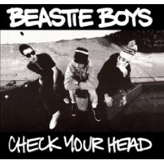 Beastie Boys_Check Your head