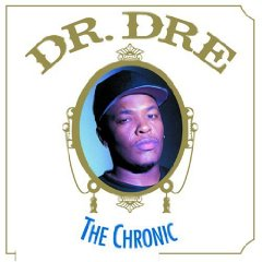 DR. DRE_THE CHRONIC
