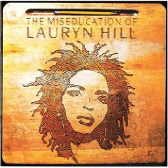 Lauryn Hill_Miseducation