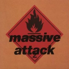 MASSIVE ATTACK_BLUE LINES