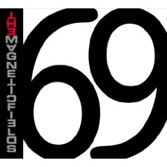 Magnetic Fields_69 Love Songs