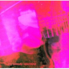 My Bloody Valentine_Loveless