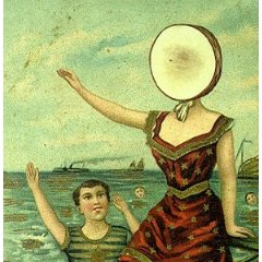 Neutral Milk Hotel_In the Aeroplane