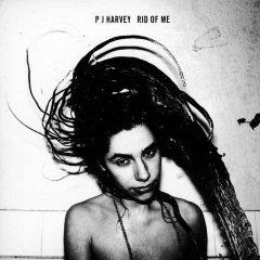 PJ HARVEY_RID OF ME