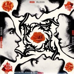 RED HOT CHILI PEPPERS_BLOOD SUGAR