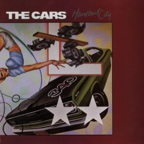 The Cars_Heartbeat City