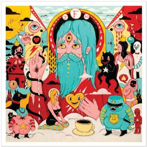 Father John Misty_Fear Fun