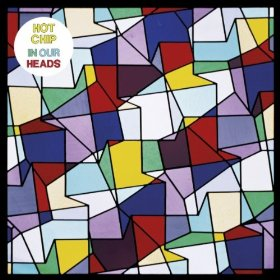 Hot Chip_In Our Heads