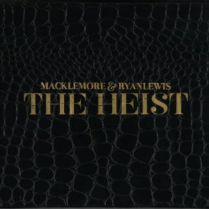 Macklemore & Lewis_The Heist