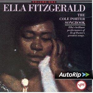 ELLA FITZGERALD_SINGS COLE PORTER