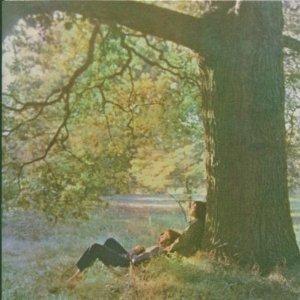 John Lennon & Yoko Ono_Plastic Ono Band