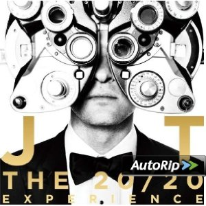 Justin Timberlake_The 20:20 Experience