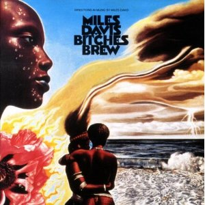 Miles Davis_Bitches Brew