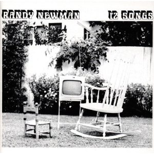 Randy Newman_12 Songs