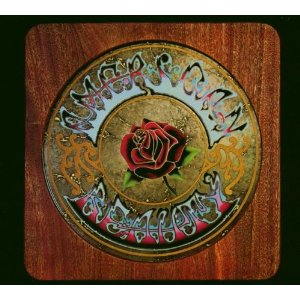 The Grateful Dead_American Beauty