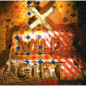X_Wild Gift