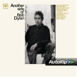 Bob Dylan_Another Side of Bob Dylan