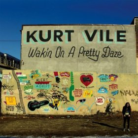 Kurt Vile_Wakin On a Pretty Daze