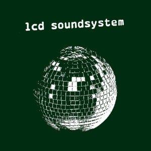LCD Soundsystem_LCD Soundsystem