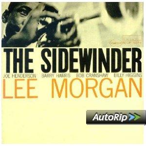Lee Morgan_The Sidewinder