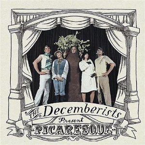 The Decemberists_Picaresque