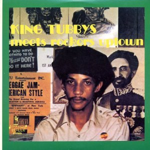 Augustus Pablo_King Tubby Meets Rockers Uptown