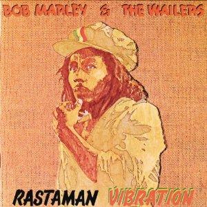 Bob Marley_Rastaman Vibration