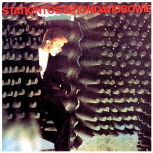 David Bowie_Station to Station