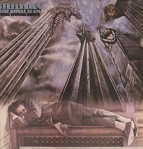 Steely Dan_The Royal Scam