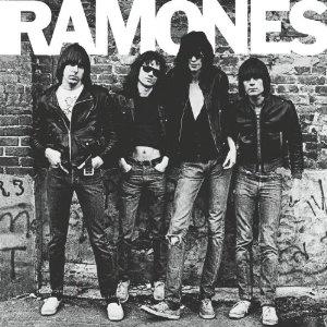 The Ramones_The Ramones