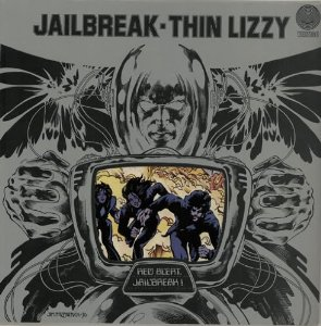 Thin Lizzy_Jailbreak