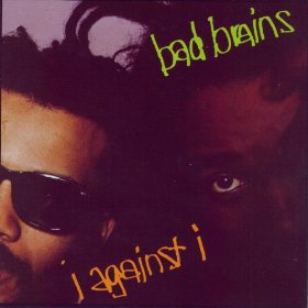 Bad Brains_I Against I