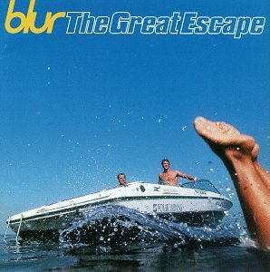 Blur_The Great Escape