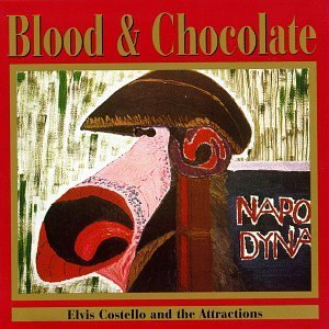 Elvis Costello_Blood and Chocolate