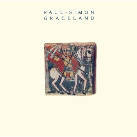Paul Simon_Graceland