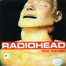 Radiohead_The Bends