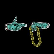Run The Jewels_Killer Mike & El-P