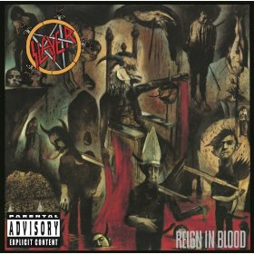 Slayer_Reign In Blood