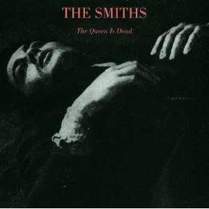 The Smiths_The Queen is Dead