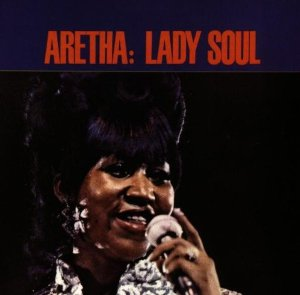 Aretha Franklin_Lady Soul