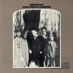Bob Dylan_John Wesley Harding