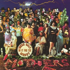 Frank Zappa & Mothers Of Invention_We're Only In It For the Money