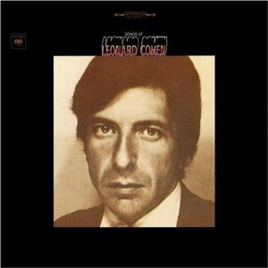 Leonard Cohen_Songs Of