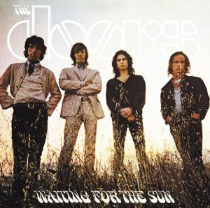 The Doors_Waiting For the Sun