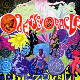 The Zombies_Odessey & Oracle