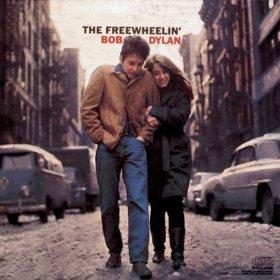 Bob Dylan_Freewheelin' Bob Dylan