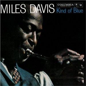 MILES DAVIS_KIND OF BLUE