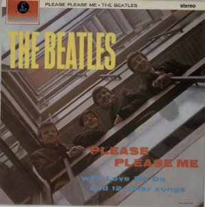 the beatles_please please me