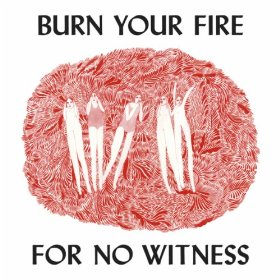 Angel Olsen_Burn Your Fire No Witness