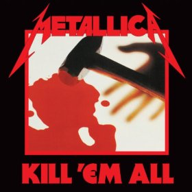 Metallica_Kill Em All
